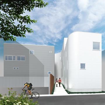 サムネイル:Bicyclette SUMIDA (ビシクレット スミダ) 墨田区